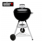 "WEBER Holzkohle-Kugelgrill ""Bar-B-Kettle"""