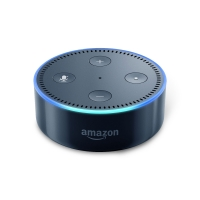 "Amazon Echo Dot ""Alexa"""