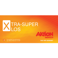 Superlos Aktion Mensch
